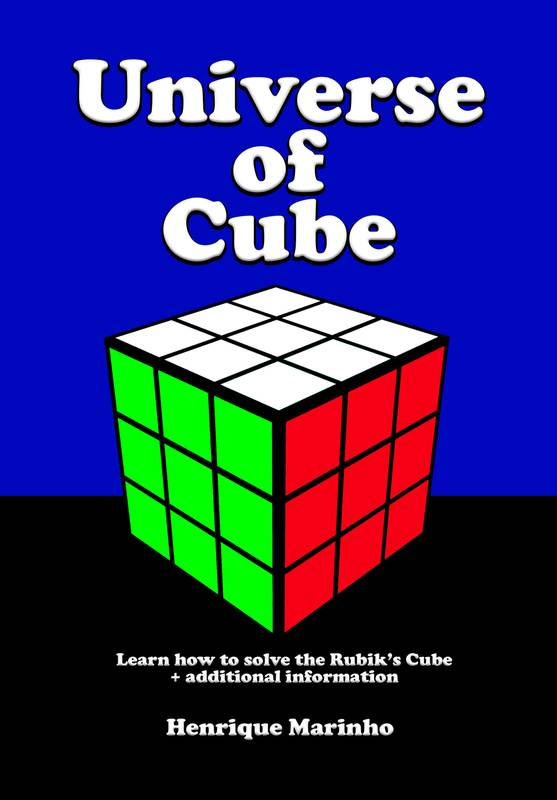 Universe of Cube