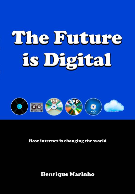 The Future is Digital