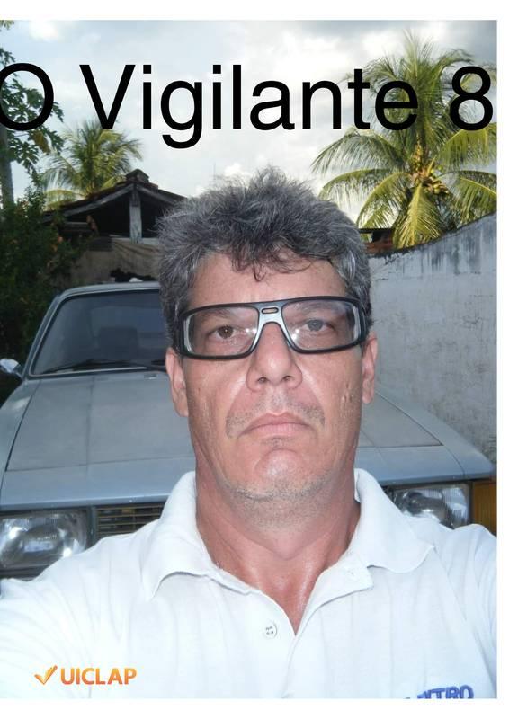 O Vigilante 8