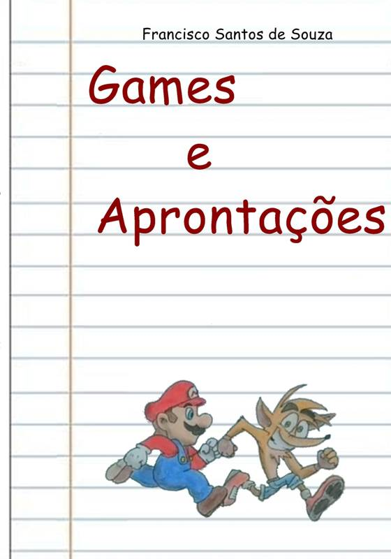Games e Aprontações