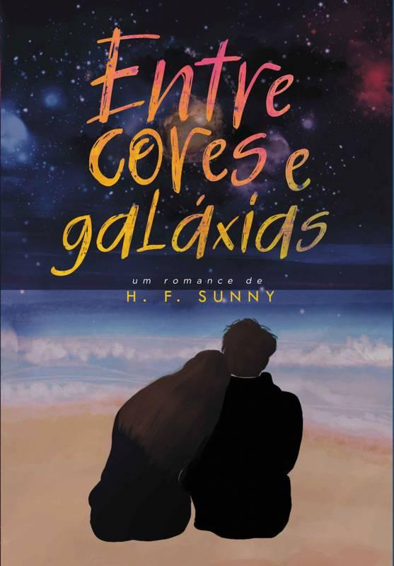 Entre Cores e Galáxias