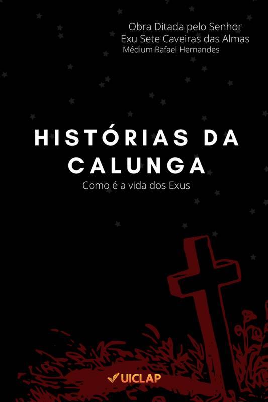 Histórias da Calunga