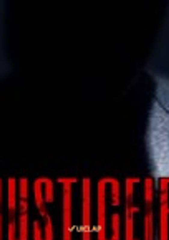 O Justiceiro de Persdale