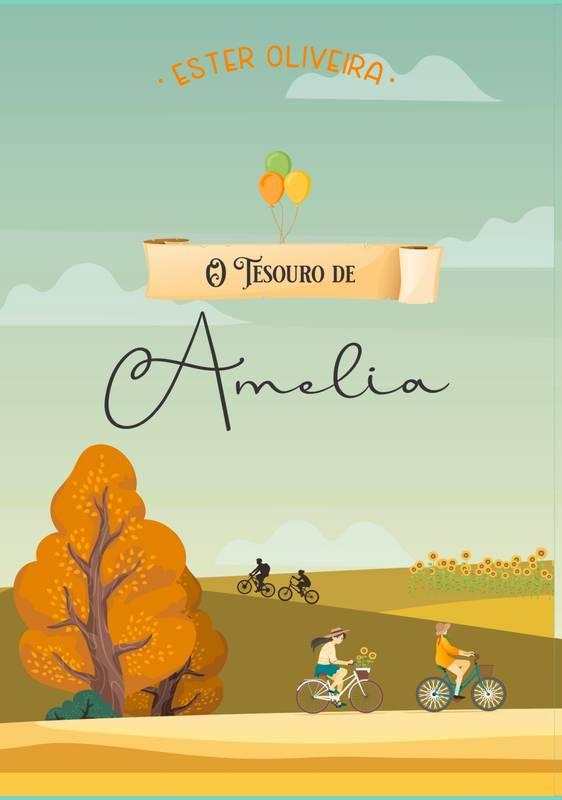 O Tesouro de Amélia