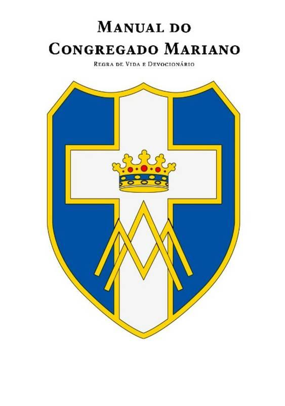 Manual do Congregado Mariano
