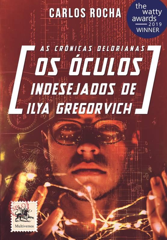 Os Óculos Indesejados de Ilya Gregorvich