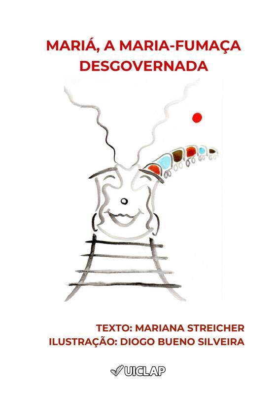 MARIÁ, A MARIA-FUMAÇA DESGOVERNADA