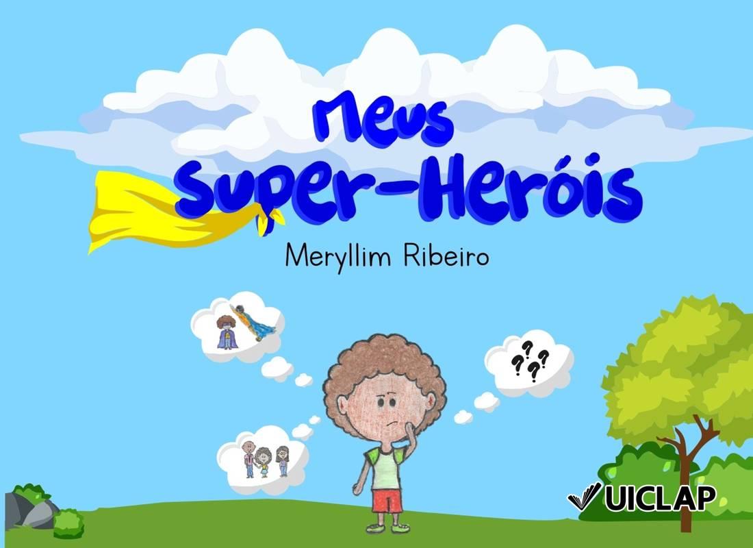 Meus Super-Heróis