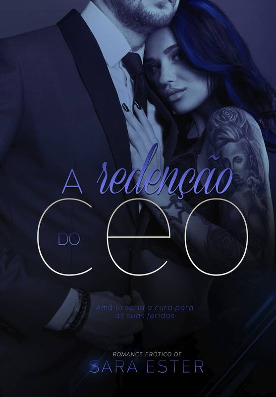 A redenção do CEO