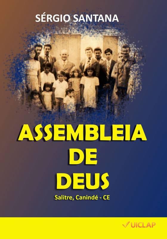 História das Assembleias de Deus em Salitre