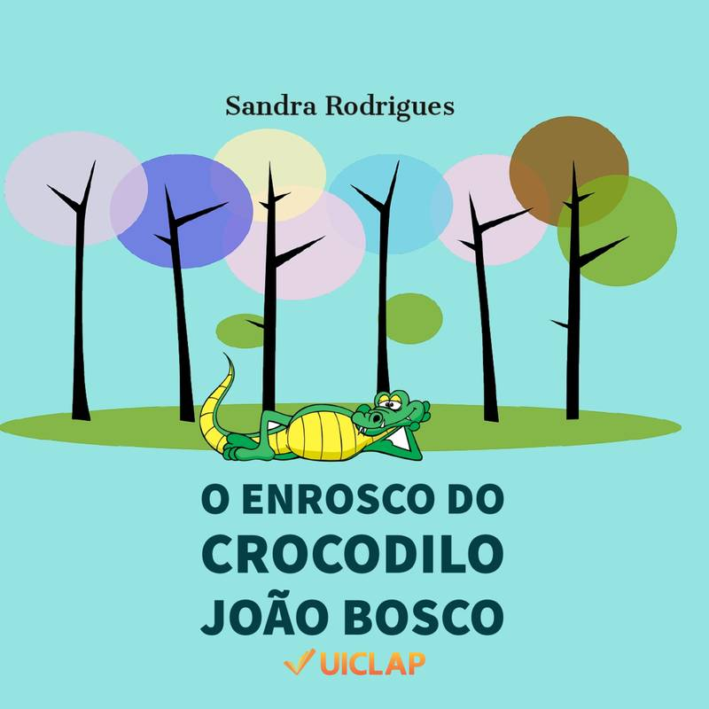 O ENROSCO DO CROCODILO JOÃO BOSCO
