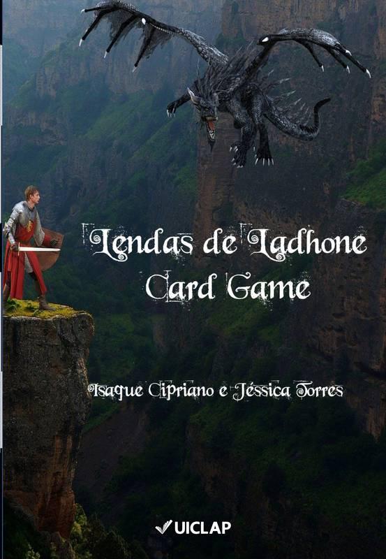 Lendas de Ladhone Card Game