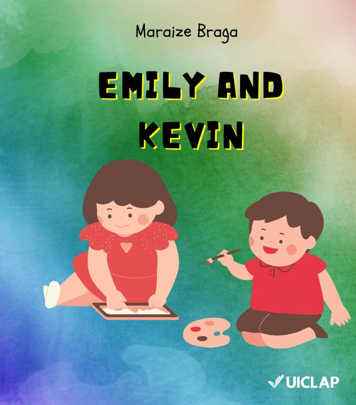 EMILY AND KEVIN