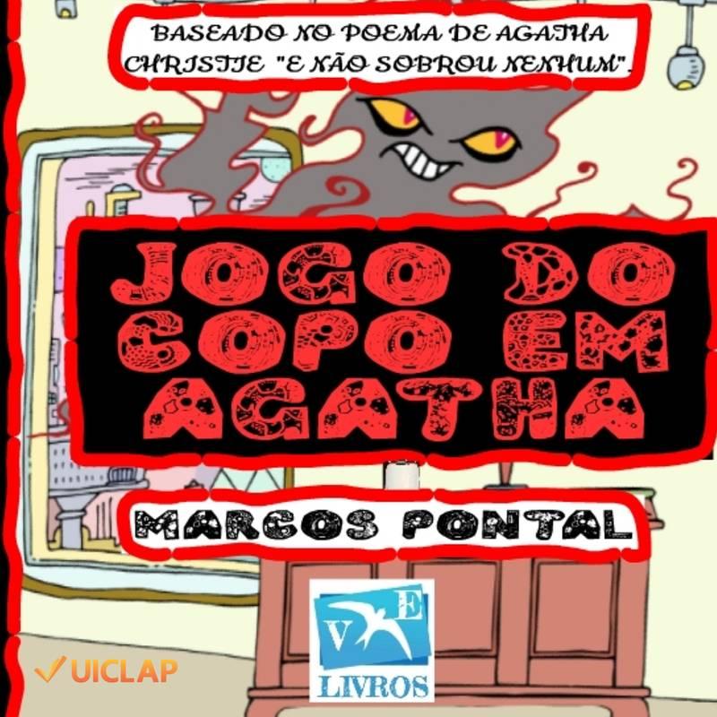 JOGO DO COPO EM AGATHA