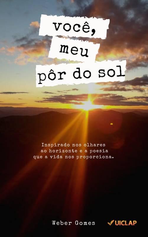 Você, meu pôr do sol