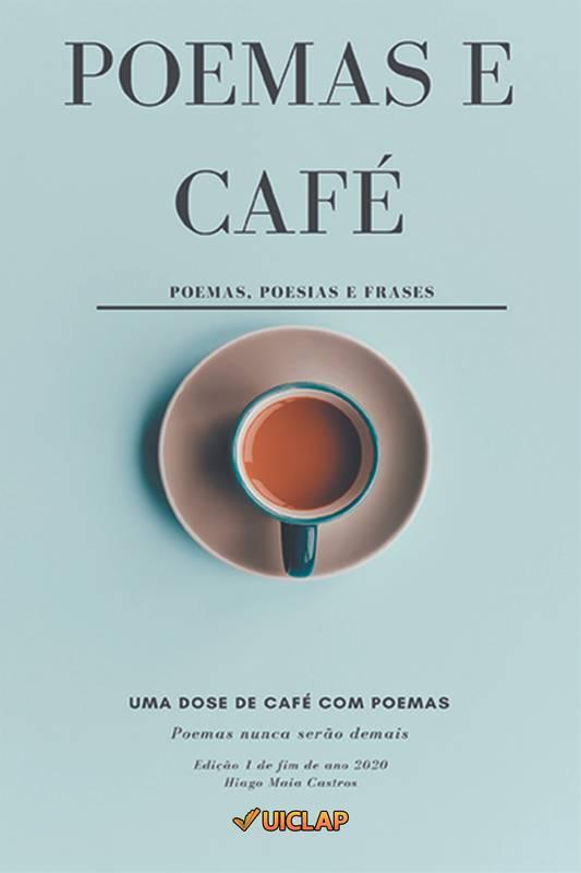 Poemas e café