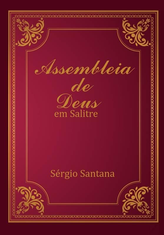 Assembleia de Deus em Salitre
