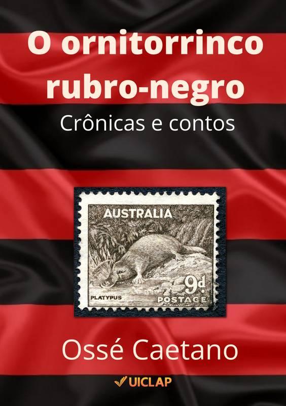 O Ornitorrinco Rubro-Negro