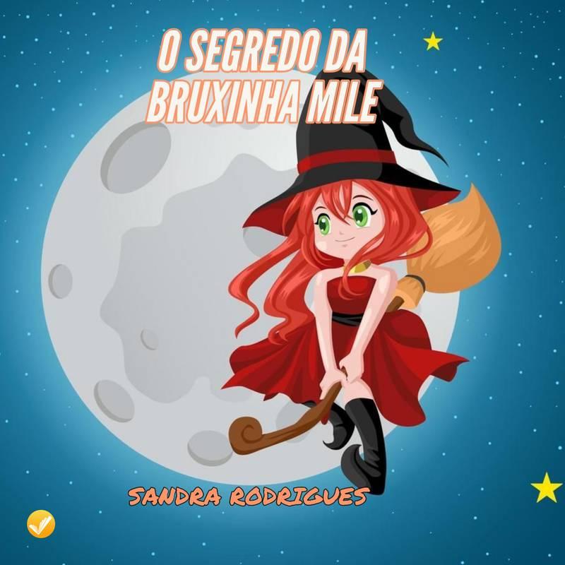 O segredo da bruxinha Mile