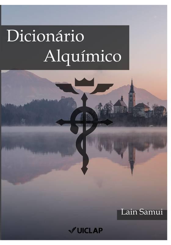 DIcionário Alquímico