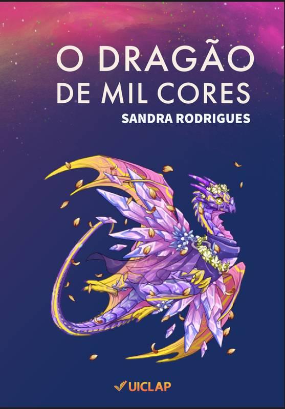 O dragão de mil cores