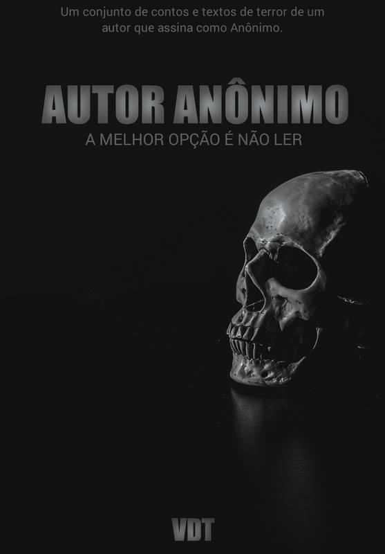 AUTOR ANÔNIMO