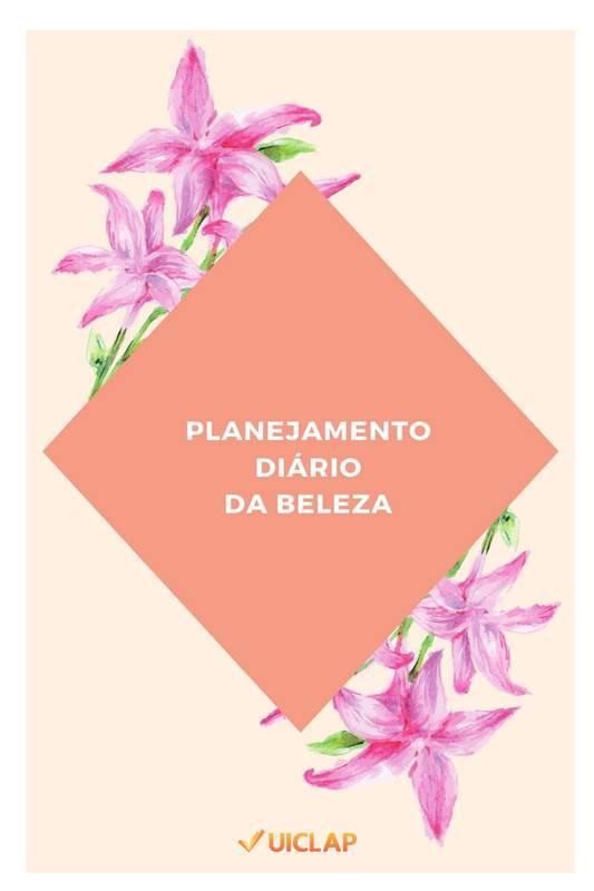 Planejamento Diário da Beleza