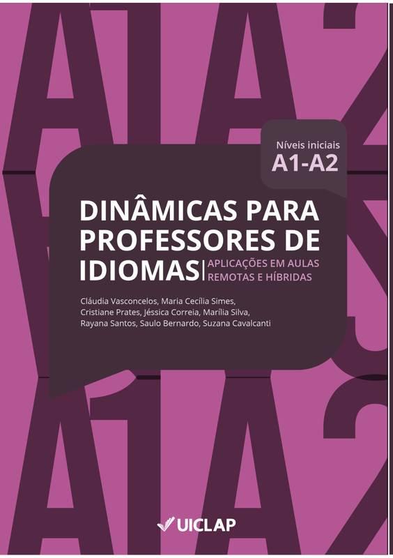 Dinâmicas para Professores de Idiomas A1/A2