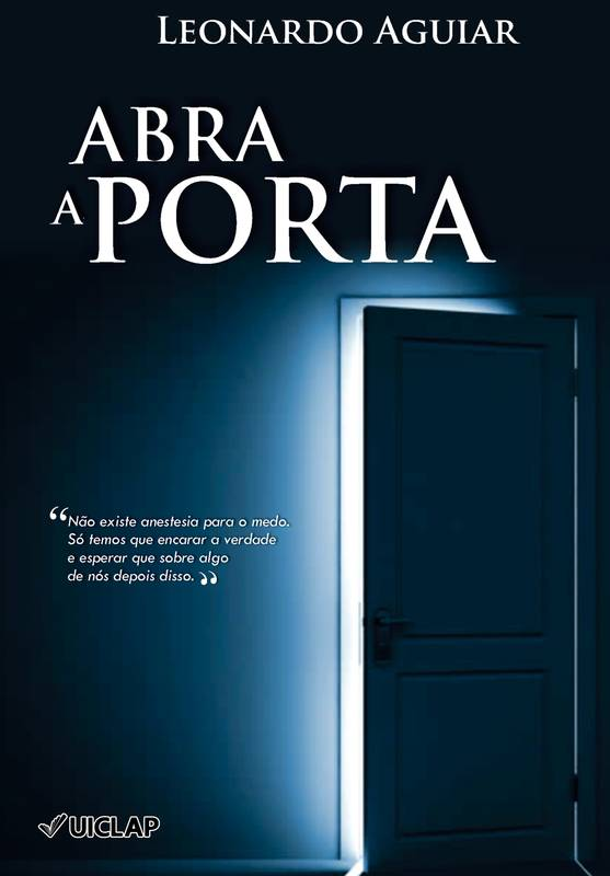 Abra a Porta