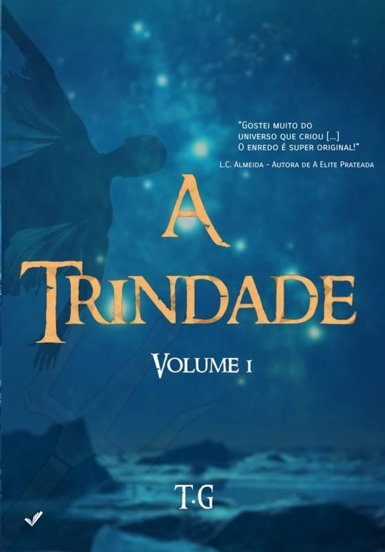 A Trindade - Livro 1