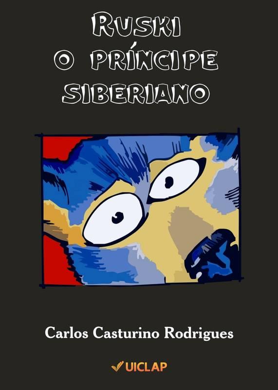 Ruski O Príncipe Siberiano