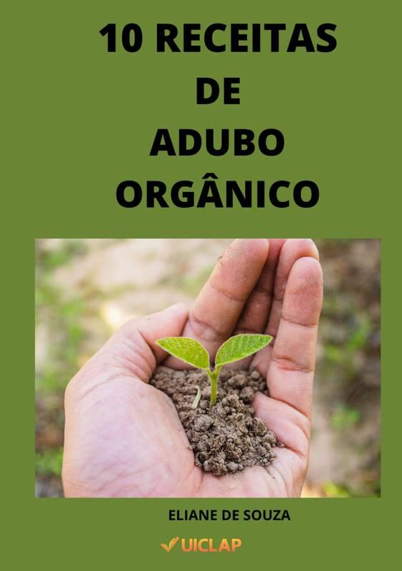10 RECEITAS DE ADUBO ORGÂNICO