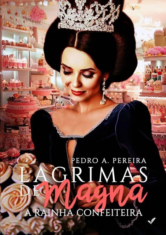 Lagrimas de Magna