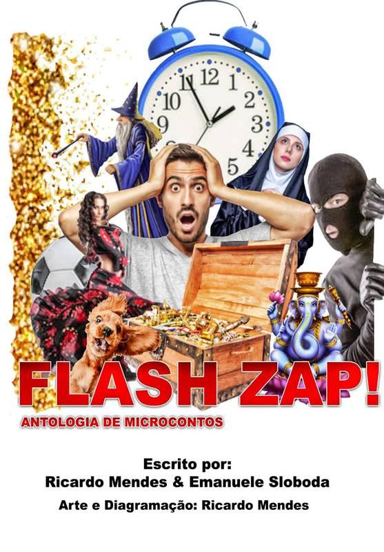 FLASH ZAP!