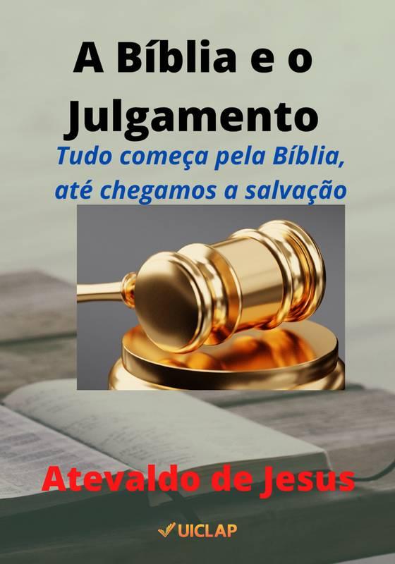 A Bíblia e o Julgamento