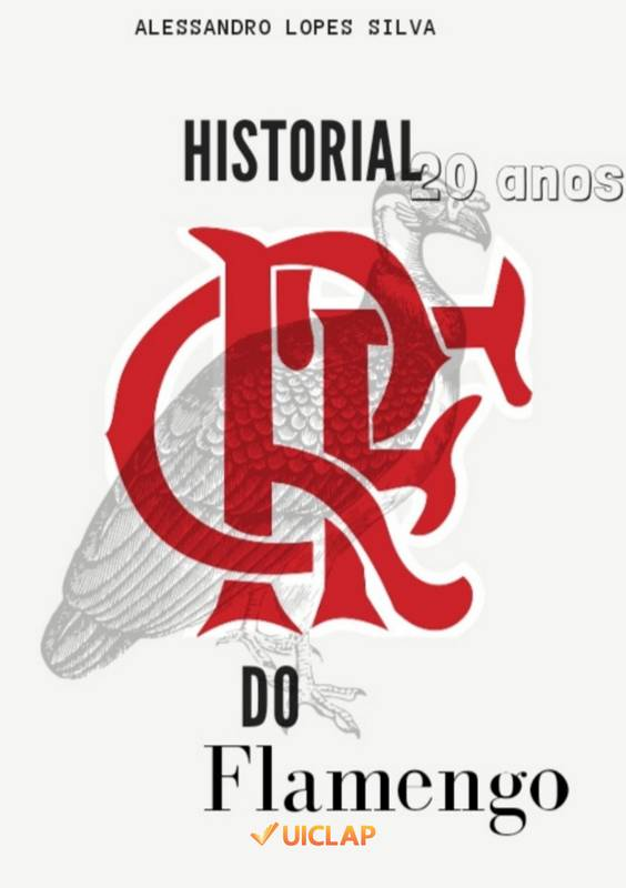 HISTORIAL DO FLAMENGO