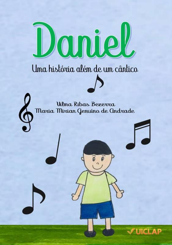 Daniel - Uma história além de um cântico