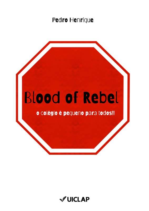 Blood of Rebel