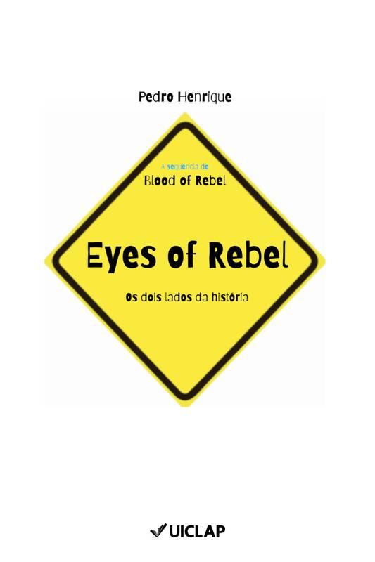 Eyes of Rebel