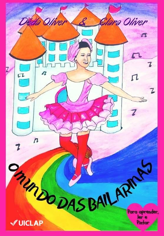 O Mundo das Bailarinas