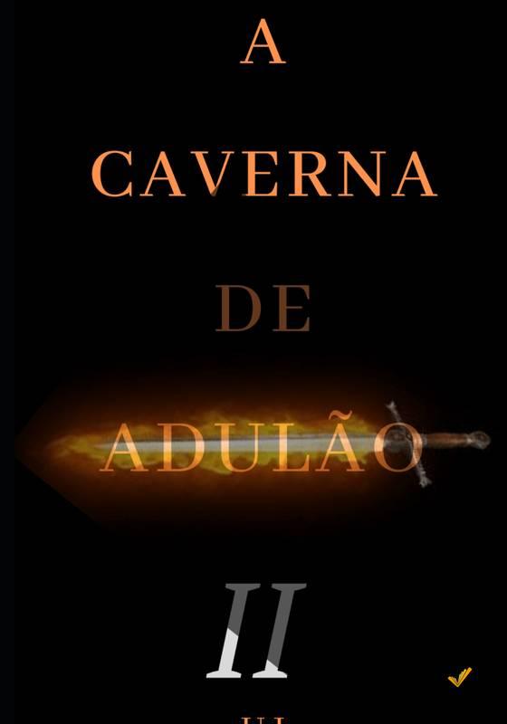 A caverna de Adulão II