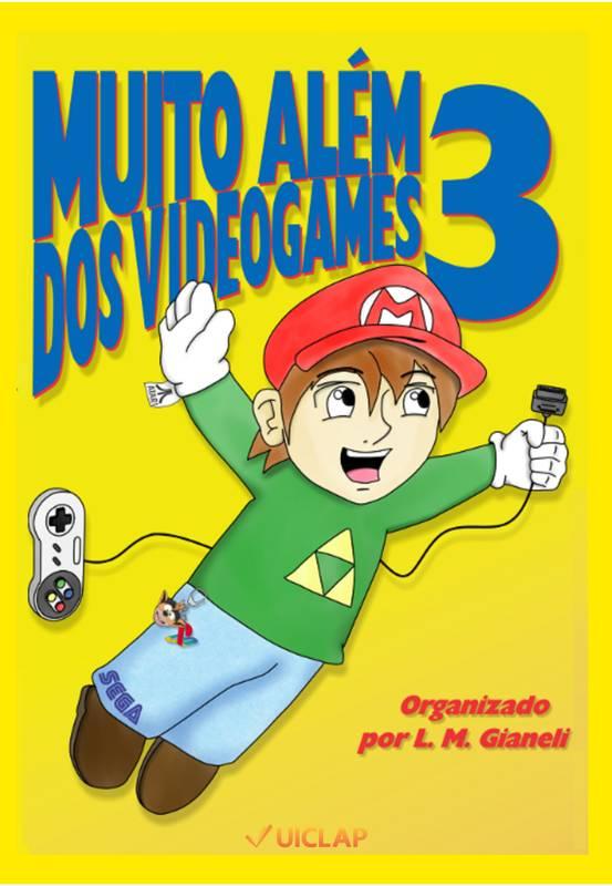 Muito Além dos Videogames 3