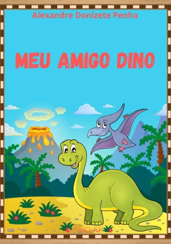 Meu amigo Dino