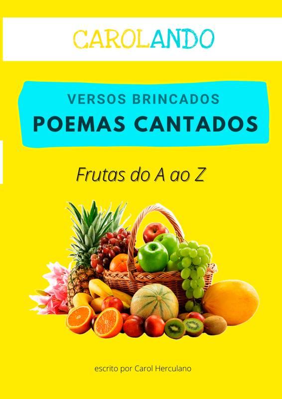 Frutas do A ao Z