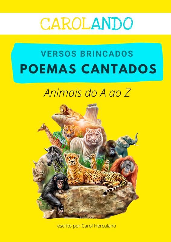 Animais do A ao Z