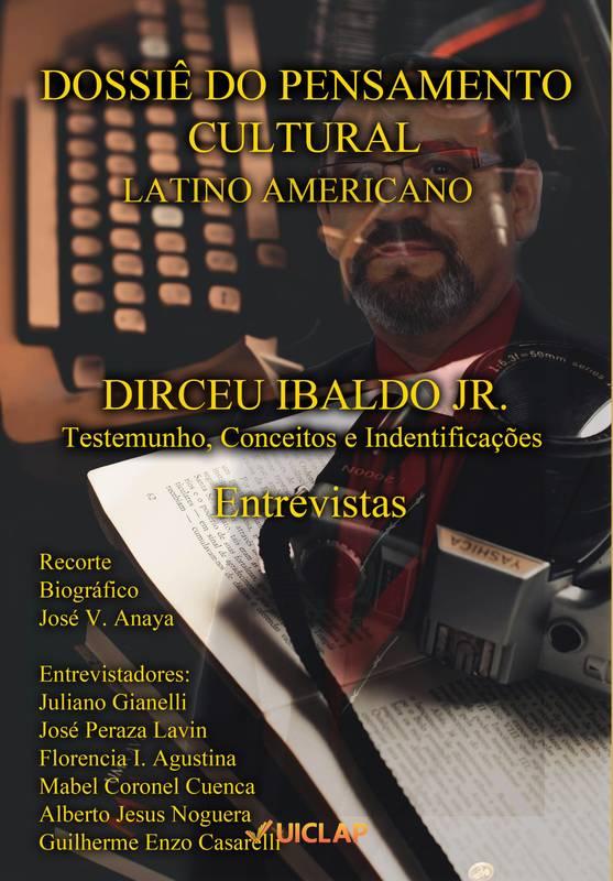 DOSSIÊ DO PENSAMENTO CULTURAL LATINO AMERICANO