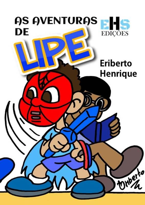 AS AVENTURAS DE LIPE