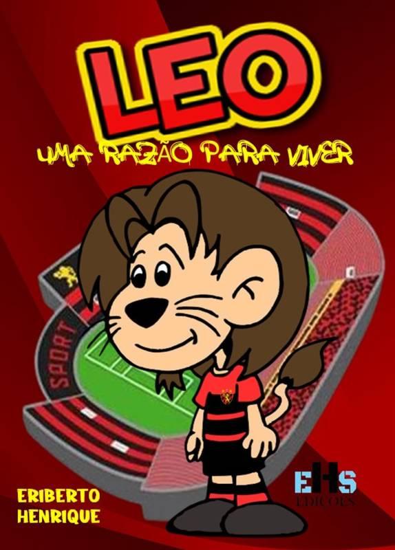 LEO UMA RAZÃO PARA VIVER