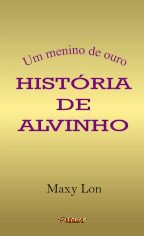 História de Alvinho