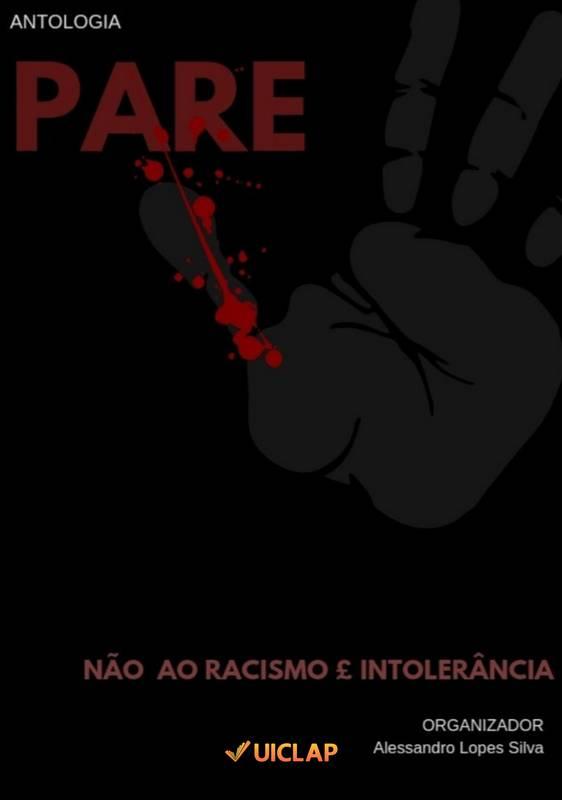 Não ao Racismo e intolerância Pare